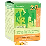 On-the-go Healthy Body Start Pak 2.0 (30 packets) by Youngevity