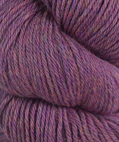(Cascade Yarns - Cascade 220 Yarn - Petunia Heather 9693)
