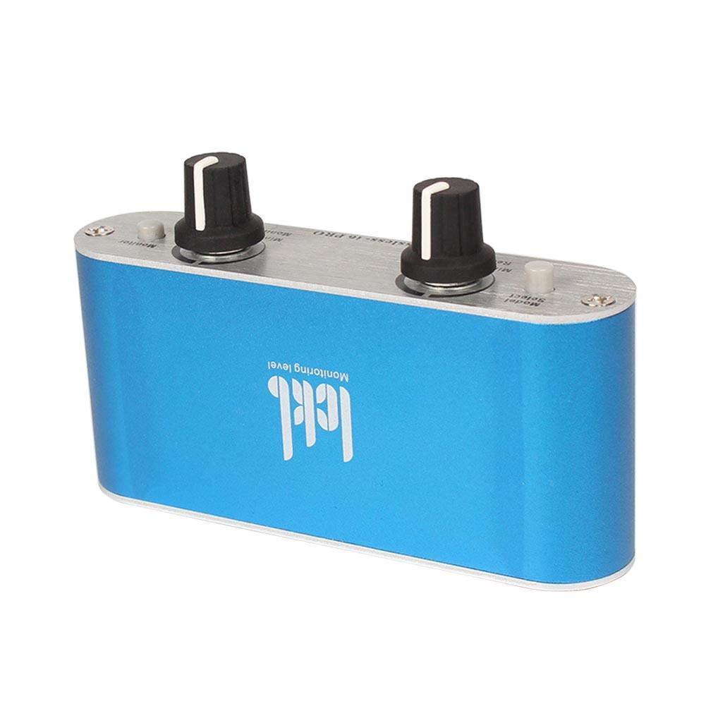 Widewing i6 Pro Phone USB Sound Card Converter Adapter Live External Audio Surround