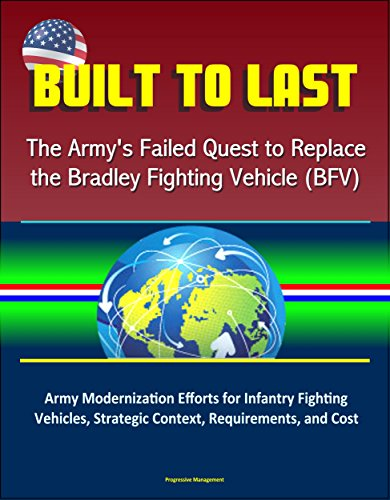 built-to-last-the-armys-failed-quest-to-replace-the-bradley-fighting-vehicle-bfv-army-modernization-