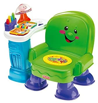 Chaise Fisher Price Musical