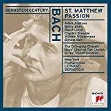 Classical Music : St Matthew Passion