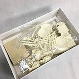 Japan Import Space Sheriff Gavan Gavan & Saibarian plastic model Kotobukiya