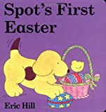 Spot's First Easter, Eric Hill, 0399242457