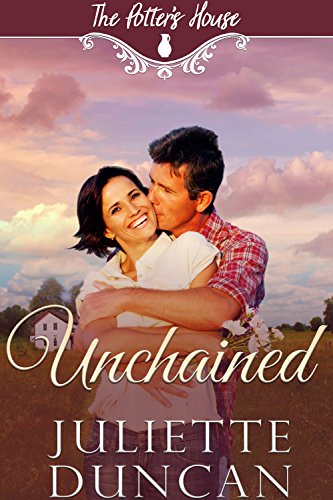 Unchained (The Potter's House Books Book 8) cover