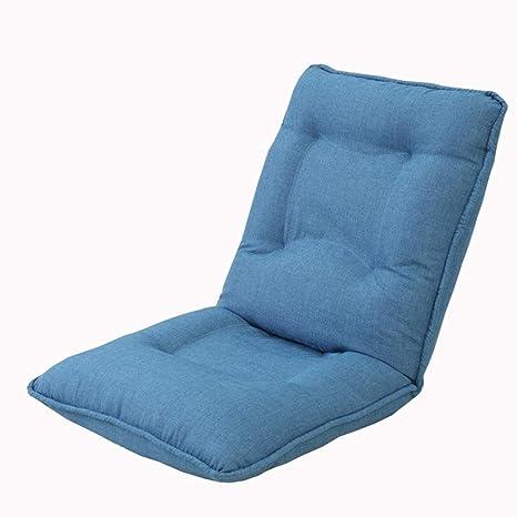 Amazon.com: LJFYXZ Silla plegable de sofá de 5 velocidades ...
