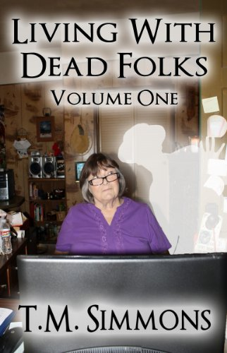 Bargain eBook - Living With Dead Folks