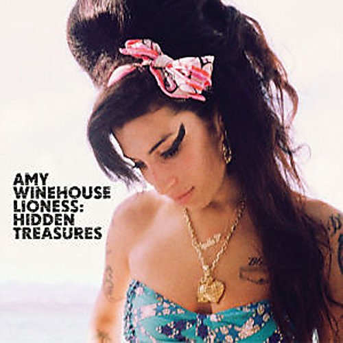 Vinilo : Amy Winehouse - Lioness: Hidden Treasures (2 Disc)