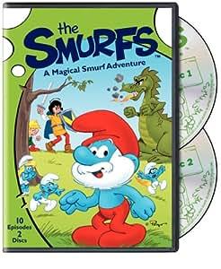 Smurfs: A Magical Smurf Adventure