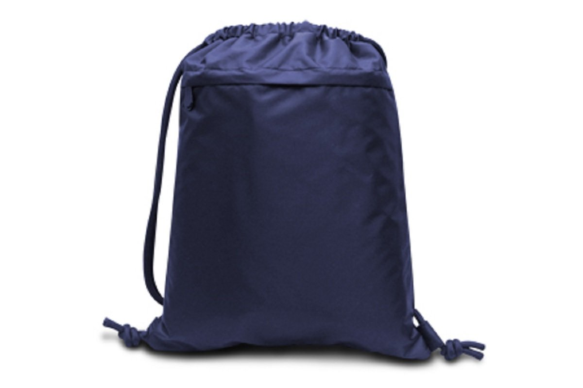 Case of 48 Royal DollarItemDirect PERFORMANCE DRAWSTRING BACKPACK