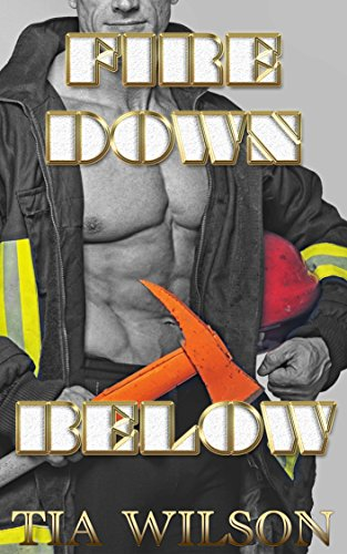 Fire Down Below (BWWM Interracial Erotic Romance)