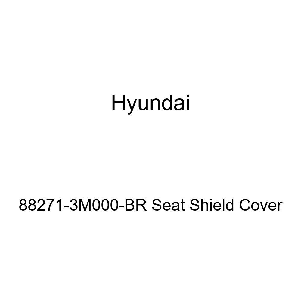 Genuine Hyundai 88271-3M000-BR Seat Shield Cover