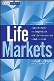 Life Markets, Vishaal B. Bhuyan, 0470412348