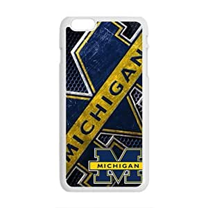 HUAH NFL Michigan Cell Phone Case Cover For SamSung Galaxy Note 3