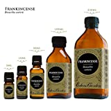 Frankincense (Boswellia carterii) 100% Pure Therapeutic Grade Essential Oil by Edens Garden- 10 ml