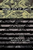 img - for Women Out of Place: The Gender of Agency and the Race of Nationality book / textbook / text book
