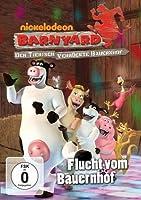 Barnyard - Der tierisch verr�ckte Bauernhof - Flucht vom Bauernhof