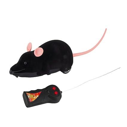 Fenical Peluche Topo Ratto Giocattolo Per Gatto Giochi Per Gatti