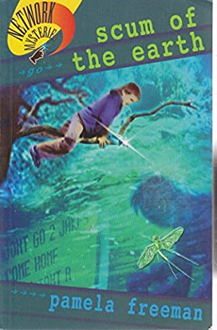 book cover of Scum of the Earth