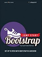 Jump Start Bootstrap Front Cover