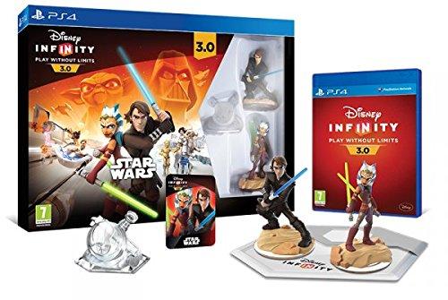 Disney Infinity 3.0 - Star Wars por solo 44,95€