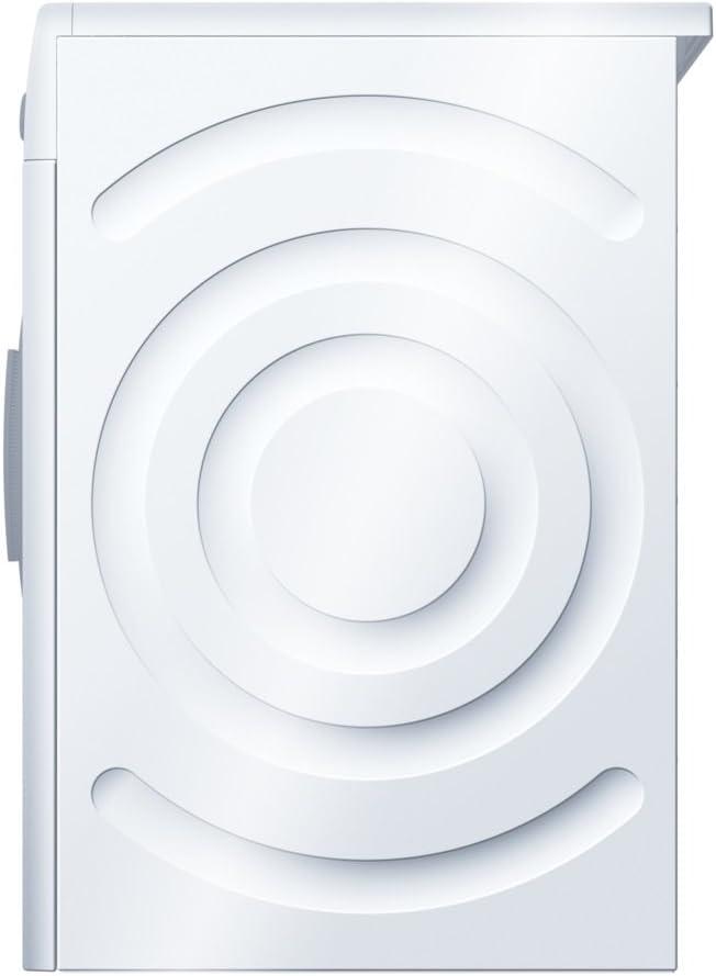 Bosch - Lavadora de carga frontal WAK24268EE de 8 Kg y 1.200 rpm ...