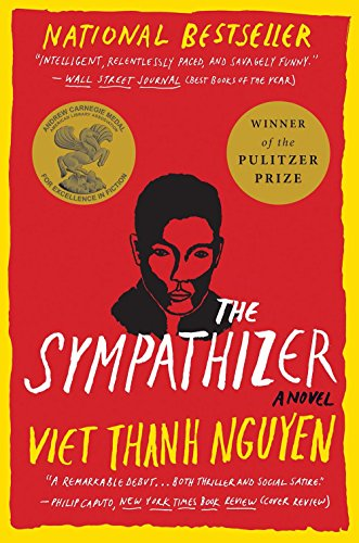 The sympathizer a novel pulitzer prize for fiction ebook viet the sympathizer a novel pulitzer prize for fiction ebook viet thanh nguyen amazon kindle store fandeluxe Images