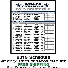 f5e7a802 Amazon.com: 2019 NCAA Georgia Bulldogs Football Schedule Fridge ...