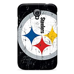 Durable Pittsburgh Steelers Back Cases/covers For Galaxy S4