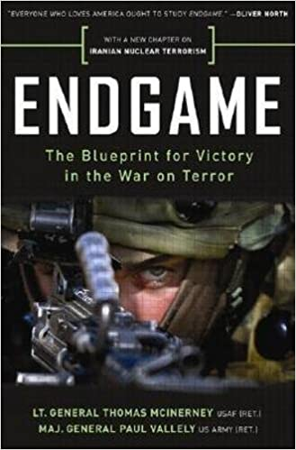 Endgame the blueprint for victory in the war on terror paul endgame the blueprint for victory in the war on terror 2nd edition fandeluxe Images