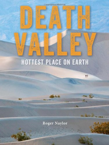 Death Valley Hottest Place Earth product image