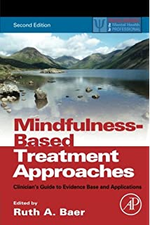assessing mindfulness and acceptance processes in clients baer ruth