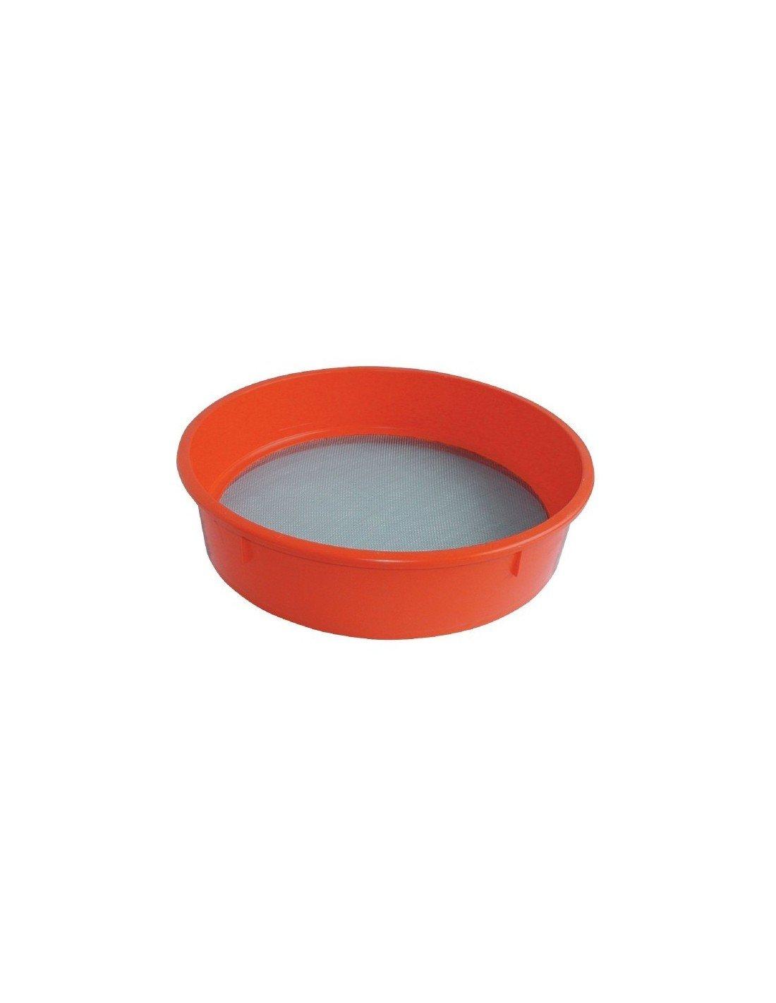 Outibat - Tamis plastique tamibat / n° 16 - 1 mm