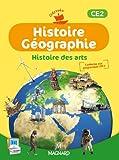 Histoire Géographie Histoire des arts CE2 Odysséo : Elève
