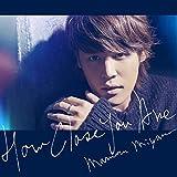 Mamoru Miyano - Ajin: Demi-Human (Anime) Outro Theme: How Close You Are [Japan CD] KICM-1648 by MAMORU MIYANO (2016-01-27)
