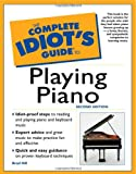 Playing the Piano, Brad Hill, 0028641558