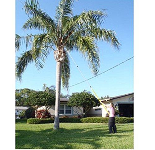 USA Premium Store 27 FOOT POLE SAW Tree Trimmer Saw Tree ...