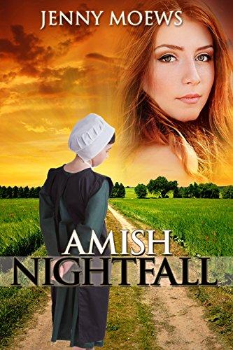 Amish Nightfall (Dark Amish Series Book 3)