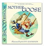 MOTHER GOOSE VOLUME 1 VOICE RECORD BOOK