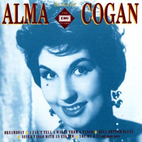Alma Cogan - Emi Years - Zortam Music