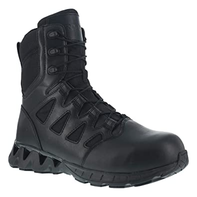 Amazon.com  Reebok Duty Men s ZigKick Tactical RB8846 8