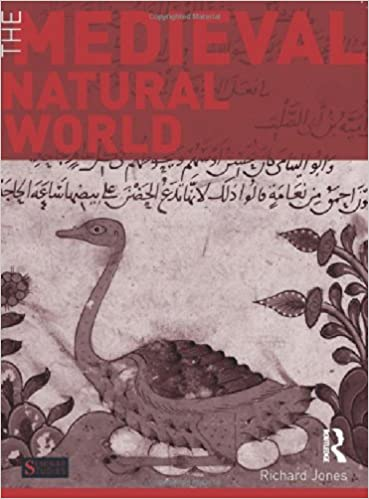 The Medieval Natural World (Seminar Studies In History)