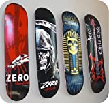 Sk8ology Skateboard and Deck Display Wall Mount