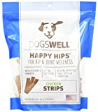 Happy Hips Strips Chicken, 12-Ounce Review