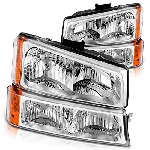 2500 Replacement Headlight - 6