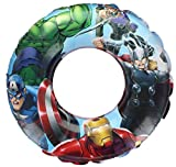 Marvel Avengers Assemble Swim Ring - Ideal For Swimming Pool