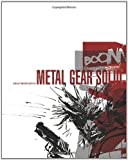 Art of Metal Gear Solid HC by Ashley Wood (2011-10-04)