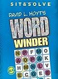 Sit & Solve® Word Winder™ (Sit & Solve® Series)