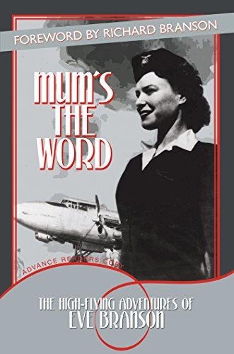 Mum Print (Mum's the Word: The High-Flying Adventures of Eve Branson)