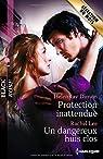 Protection inattendue - Un dangereux huis clos par Lee